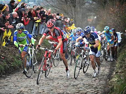 Belgian Road Cycling Tours 2019 2020 All Things Ride