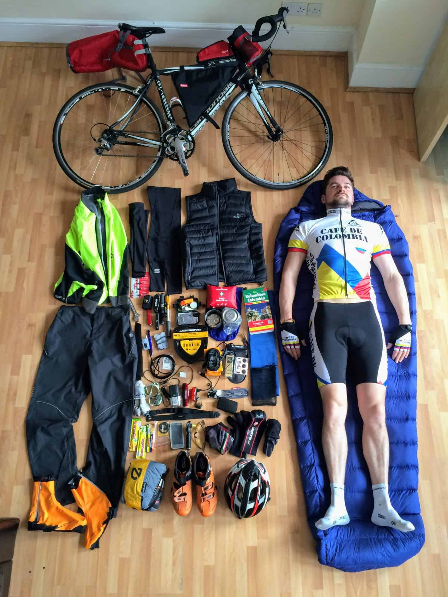 Road Cycling Tours In Colombia 2019 2020 All Things Ride